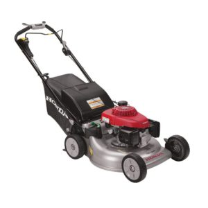 Rent 21 in. 3-in-1 Variable Speed Gas Self Propelled Mower with Blade Stop