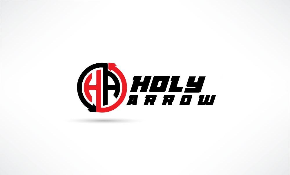HOLY ARROW